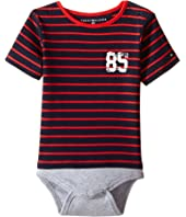 Tommy Hilfiger Kids - Tommy Bodysuit (Infant)