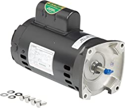 Zodiac R0479303 1.5-HP Single Speed Motor Replacement for Zodiac Jandy Stealth Pool and Spa Pump