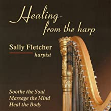 healing harp music
