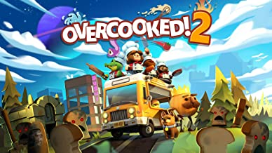 Best overcooked 2 switch digital Reviews