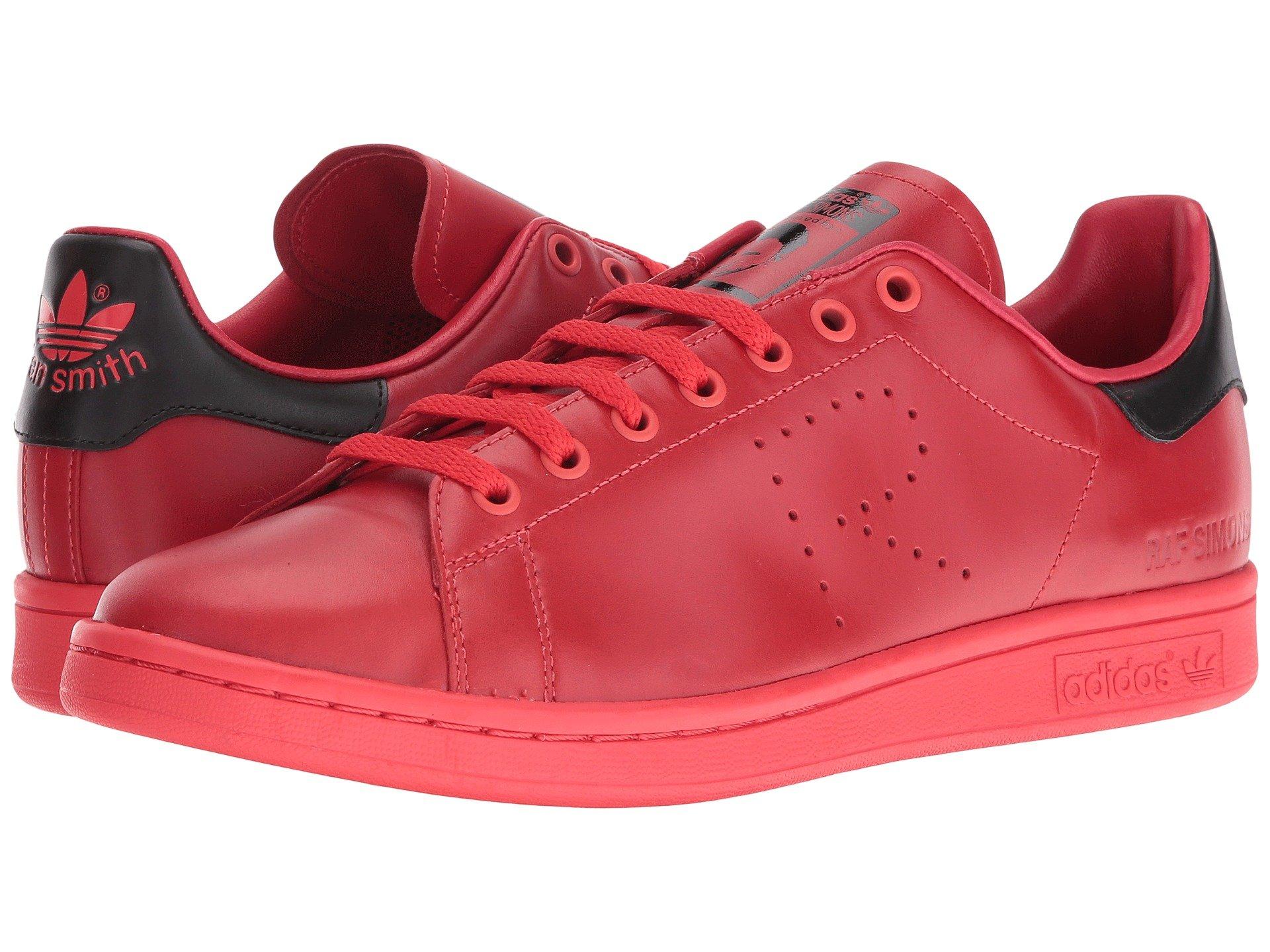 Adidas By Raf Simons Raf Simons Stan Smith Lace-Up