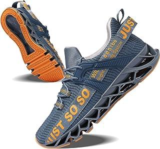 أحذية الجري جيه سليب للرجال للمشي غير منزلقة من النوع بليد، أحذية رياضية