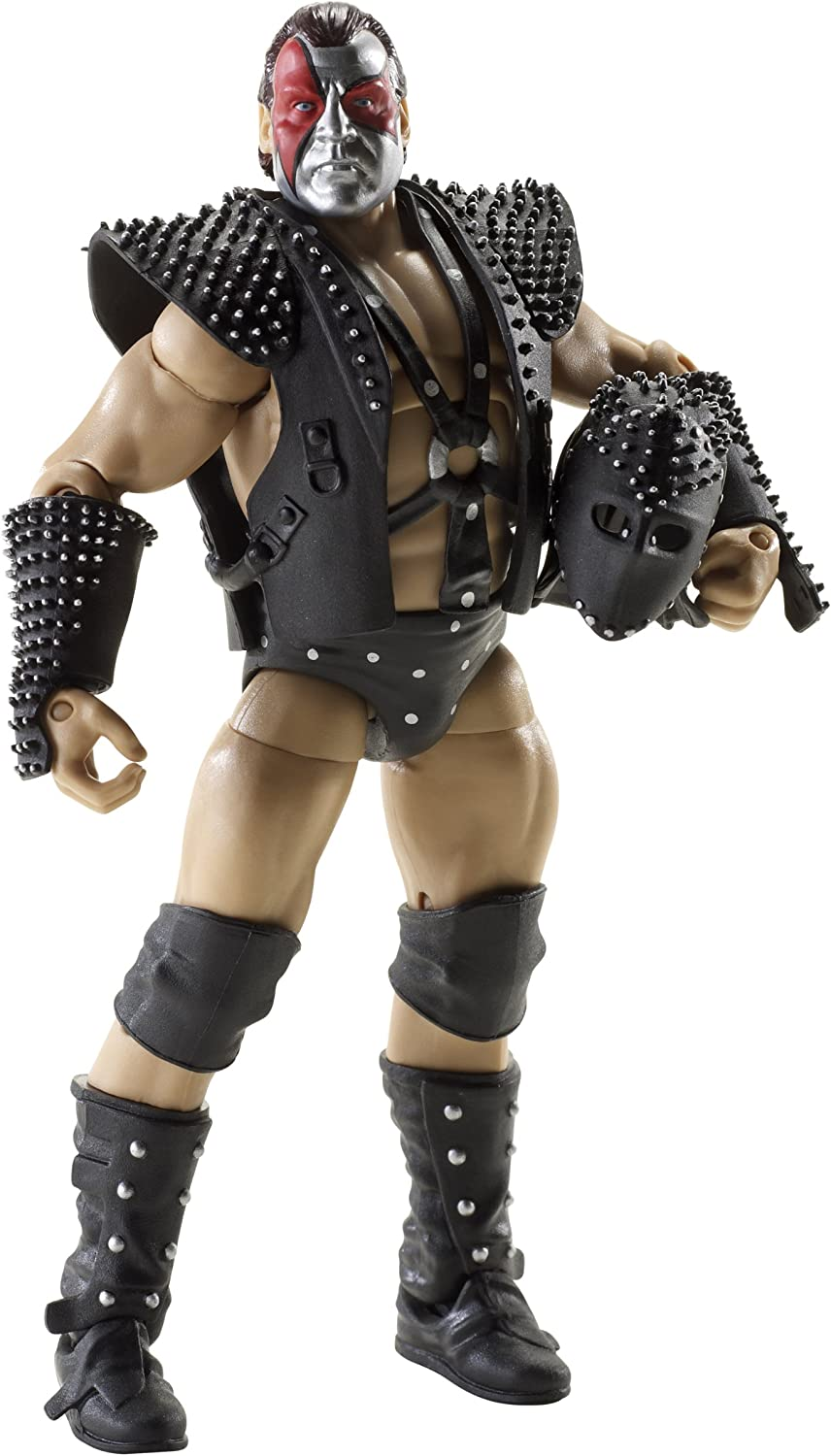 Ax Figur - Demolition - WWE Legends 4