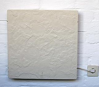 Biometrixx BioPN800S - Diseño de bienestar calefacción por infrarrojos, 800w,