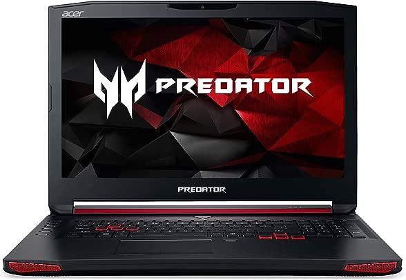Acer Predator 15 G9-591-74ZV 39 62 cm 15 6 Zoll Full HD IPS Laptop Intel Core i7 -6700HQ 16GB DDR4-RAM 256GB SSD 1TB HDD NVIDIA GeForce GTX 980M Blu-Ray Windows 10 Home schwarz Schätzpreis : 1.093,00 €