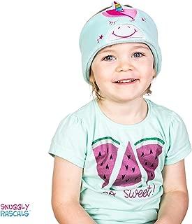 Snuggly Rascals Kids Adjustable Unicorn Headband Headphones - Turquoise, Sr1-Uni