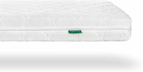 Newton Baby Mini Crib Mattress And Toddler Bed 100 Breathable Proven To Reduce Suffocation Risk 100 Washable Hypoallergenic Non Toxic Better Than Organic