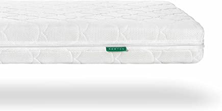 Newton Baby Mini Crib Mattress and Toddler Bed | 100% Breathable Proven to Reduce Suffocation Risk, 100% Washable, Hypoallergenic, Non-Toxic, Better Than Organic