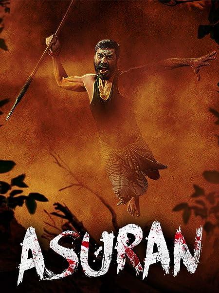Asuran (2021) Hindi 1080p WEB-DL AVC AC3-DUS Exclusive