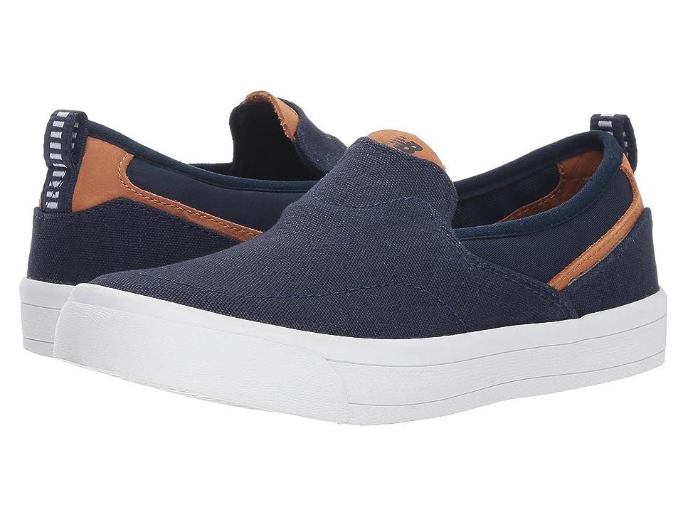 New Balance Classics AM101v1 (Navy/White) Athletic Shoes