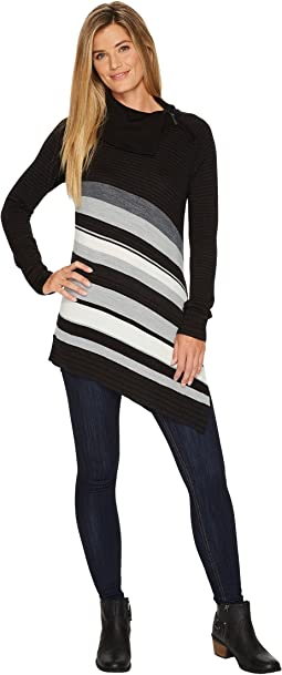 Smartwool - Cascade Valley Asymmetrical Tunic