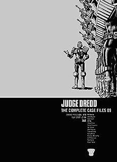 Judge Dredd: The Complete Case Files 09 (Judge Dredd The Complete Case Files Book 9)