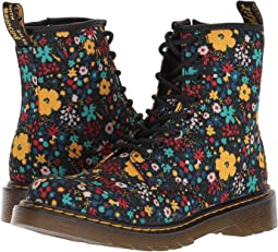 Dr. Martens Kid's Collection - Delaney WF Lace Boot (Big Kid)