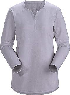 Arc'teryx Women's Kadem Long Sleeve Top