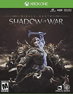 Best shadow of war on sale Reviews