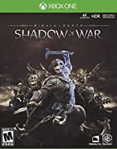 Middle-Earth: Shadow Of War Gold Edition 1000640754