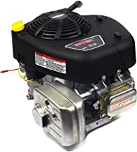 Best briggs and stratton 5hp vertical shaft engine Reviews
