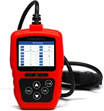 OBD II Scanner Car Engine Fault Code Reader CAN Diagnostic Scan Tool OBD2 scanner
