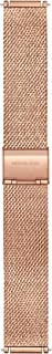Michael Kors Access Smartwatch Sofie Stainless Steel Mesh Strap