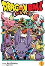Download Book Dragon Ball Super, Vol. 7 (7) PDF