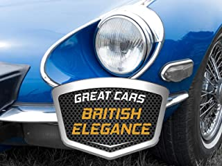 Great Cars: British Elegance