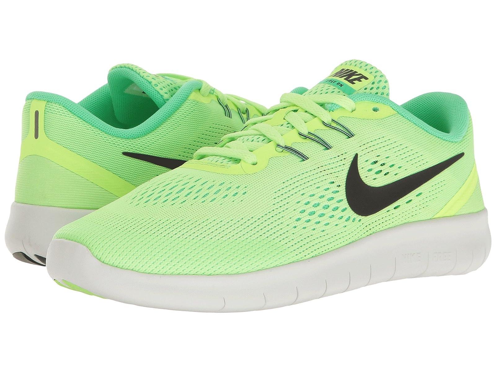 Nike Kids Free RN (Big Kid)Cheap and distinctive eye-catching shoes