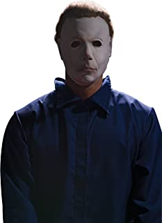 Costume Halloween Movie Michael Myers Mask With Wig