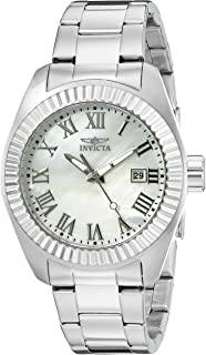 Invicta Angel Women's Dial Stainless Steel Band Watch - 20315
