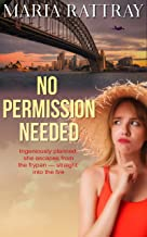 NO PERMISSION NEEDED: Searching For God Knows What