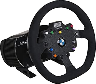 Fanatec ClubSport Racing Wheel BMW