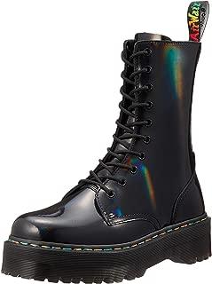 combat commando tough boot