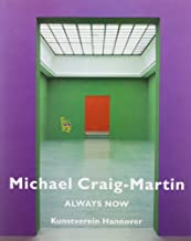 Michael Craig-Martin: Always now (German Edition)