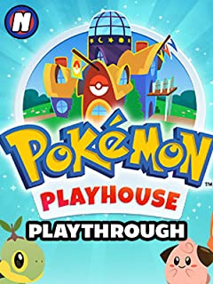 Best pokemon play house game Reviews