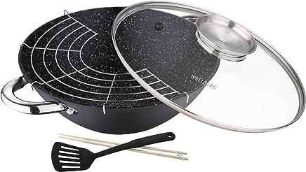 Amazon.es: Renberg - Sartenes y ollas / Menaje de cocina: Hogar y cocina
