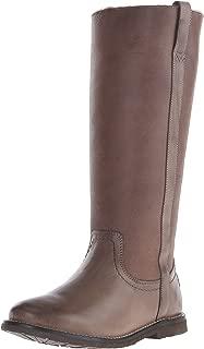 frye celia shearling tall boots
