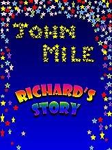 Richard's story (Portuguese Edition)