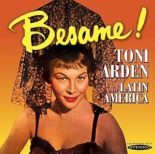 Besame! Toni Arden In Latin America