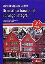 10 Mejor Gramática Básica De Noruego Integral de 2020 – Mejor valorados y revisados