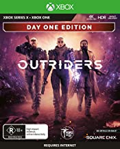 Outriders Day 1 Edition - Xbox One