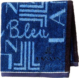 [LANVIN en Bleu]男士 毛巾手帕 男士