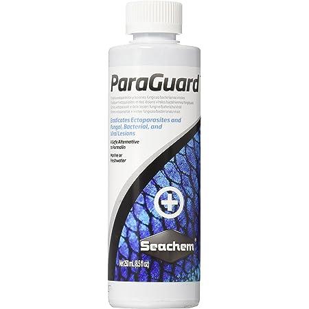 Seachem Laboratories Paraguard, 250 ml