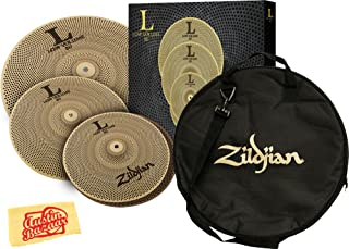 zildjian low volume 20