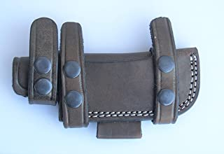 scout carry knife sheath