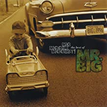 Best mr big just take my heart Reviews