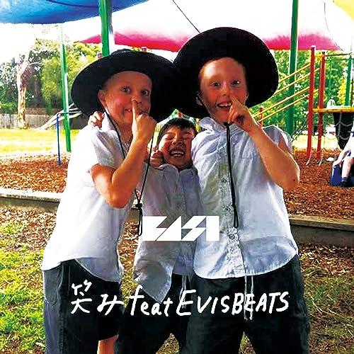 笑み feat. EVISBEATS