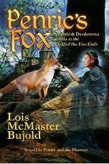 Penric's Fox (Penric & Desdemona) Kindle Edition