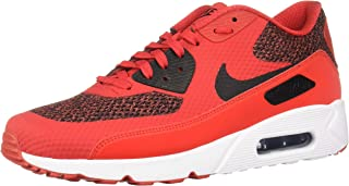 Nike Air Max 90 Ultra 20 Essential Life Shoes University Red Mens