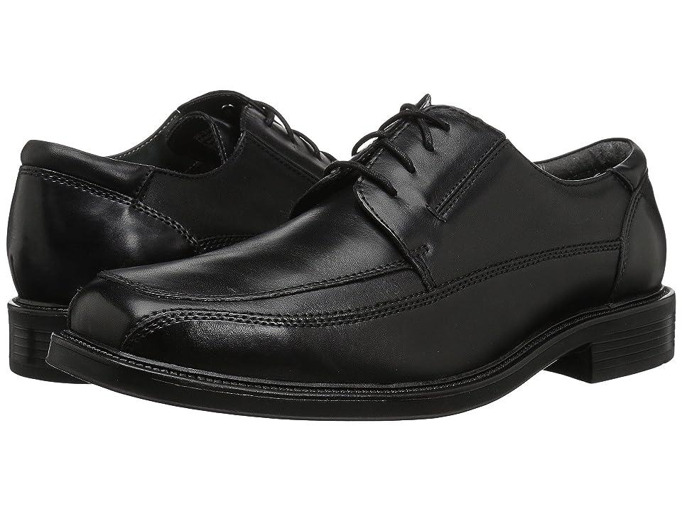 Dockers Perspective Moc Toe Oxford (Black) Men