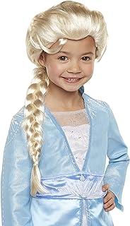 Disney Frozen II Wig Elsa