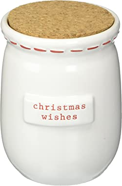 Mud Pie Christmas Blessing JAR